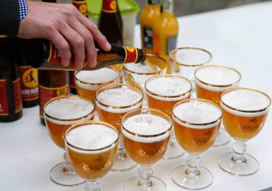 Bier en Belgie, volgens velen een match made in heaven. stedentrip Mechelen, duurzaam, bewust en groen, hotspots en bezienswaardigheden