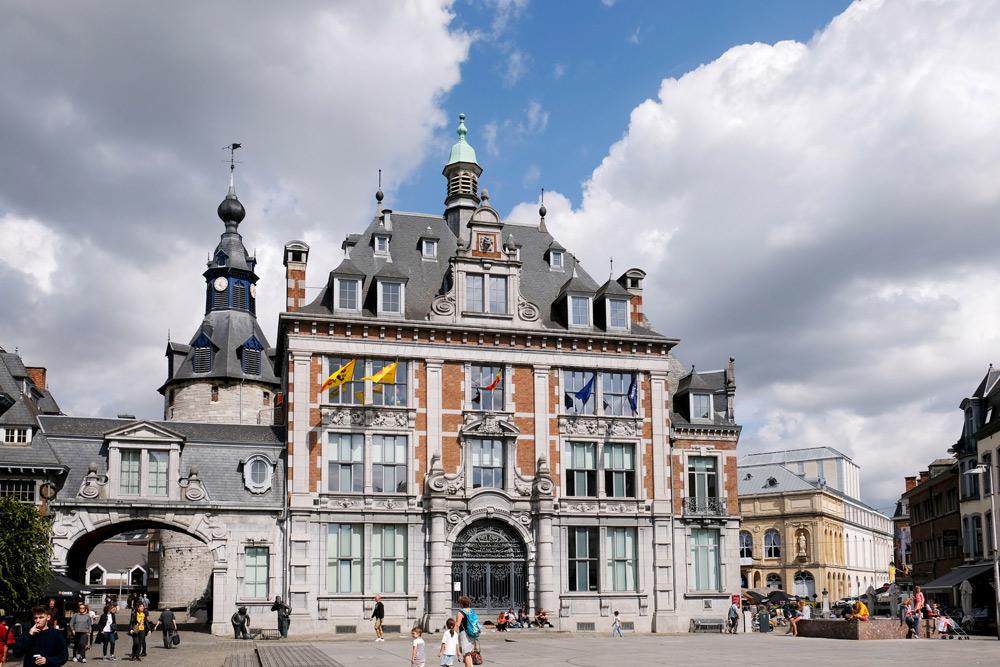 duurzame stedentrip namen, Belgie, Namur, duurzame, weekendje weg, vintage, tweedehands, winkels