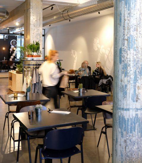Alles is plantaardig bij concept store Plantastic. Stedentrip Rotterdam, duurzaam, winkels, restaurants, hotspots, adresjes