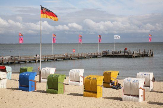 Rondreis Duitse Wadden, waddeneilanden, Duitsland, waddenzee, Fohr,
