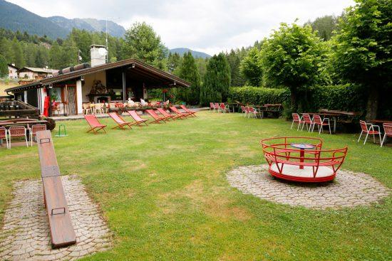 Calvello is een kleinschalige camping middenin de natuur. Kamperen, Trentino, Italie, vakantie, camping, zomervakantie, duurzaam,