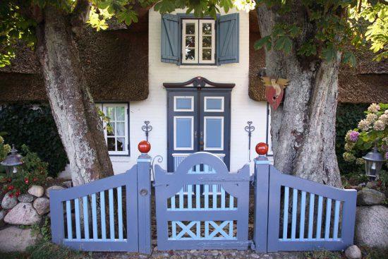 Sprookjesachtig Sylt, het meest chique Duitse Waddeneiland. Rondreis Duitse Wadden, waddeneilanden, Duitsland, waddenzee, Sylt