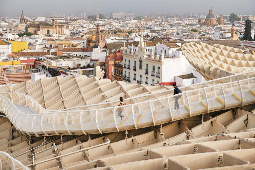 Sevilla, culinaire tips voor de stad die zichzelf blijft