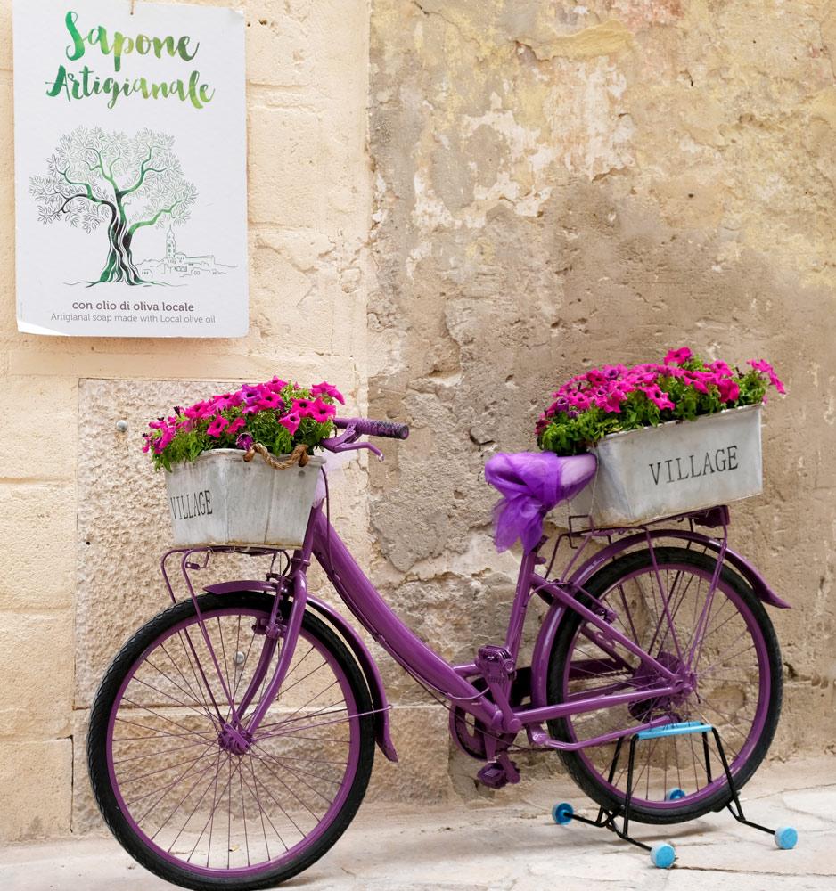 De sassi van Matera worden steeds hipper en populairder. Rondreis Basilicata, Italie, langs Matera en ankele andere stadajes in de Kleine Dolomieten van Lucarna