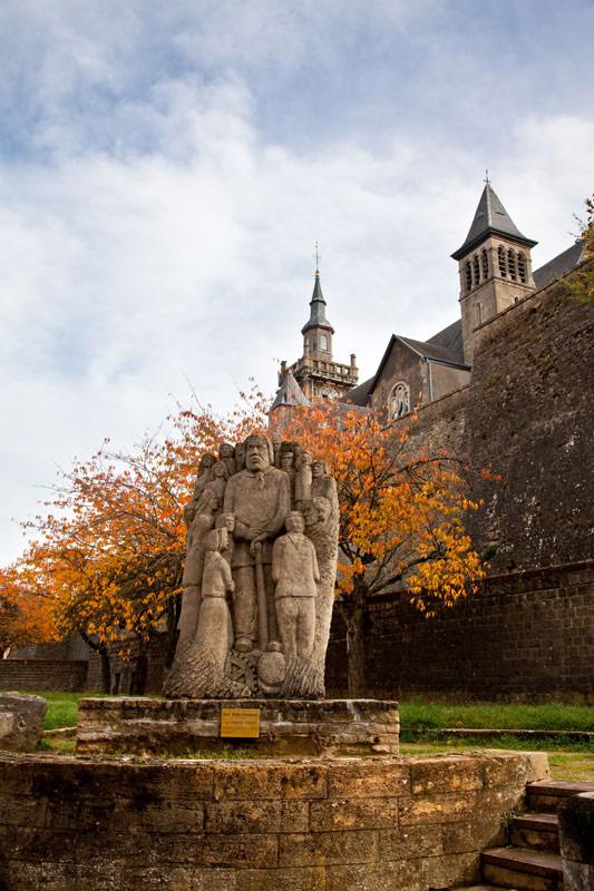 Arlon is een mooie afsluiter van een rondreis door La Gaume. Rondreis La Gaume, Wallonie, Belgie, hotspots, bezienswaardigheden, roadtrip