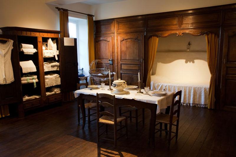 Het Gaume museumRondreis La Gaume, Wallonie, Belgie, hotspots, bezienswaardigheden, roadtrip