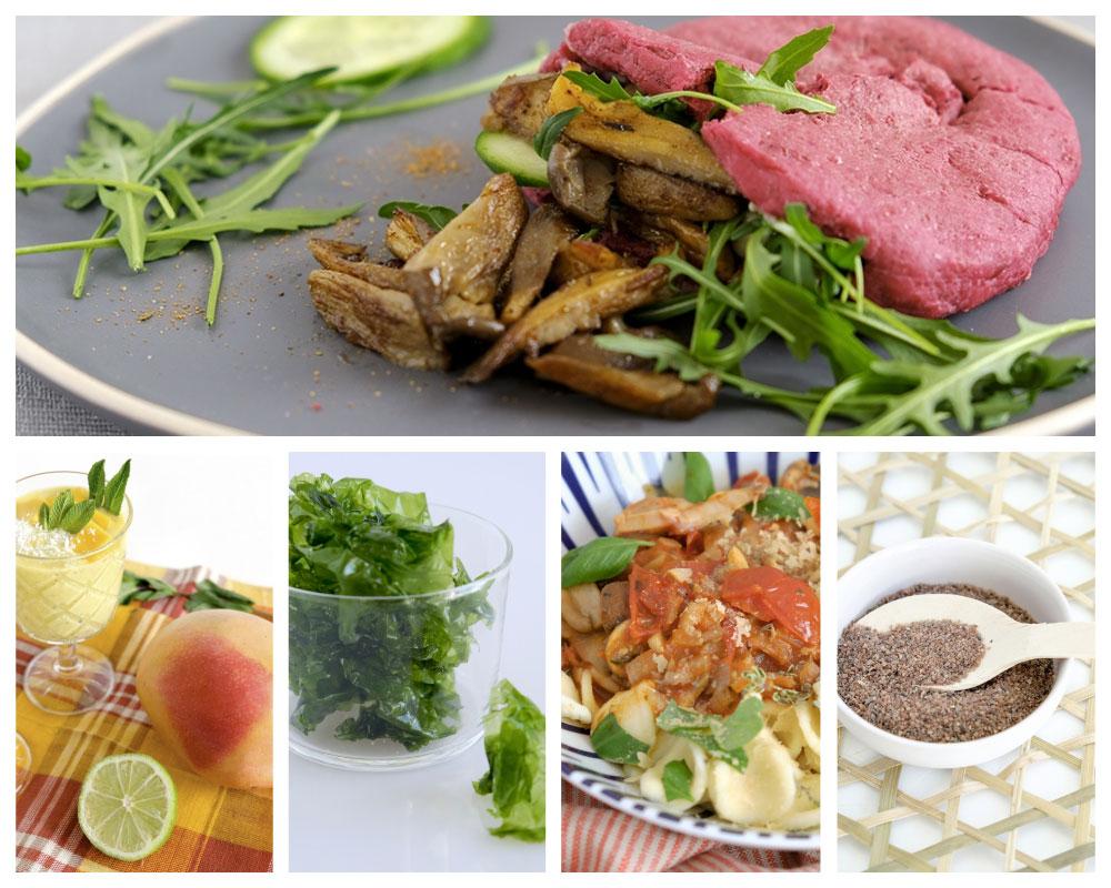 Vegan voor beginners > van A tot Z
