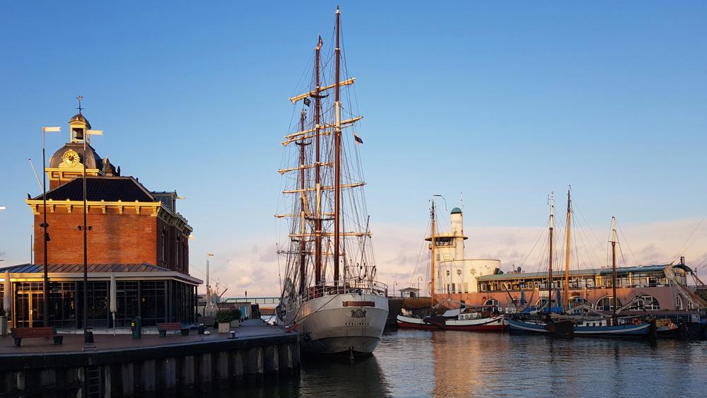 Nationaal Park Lauwersmeer en de Waddenkust