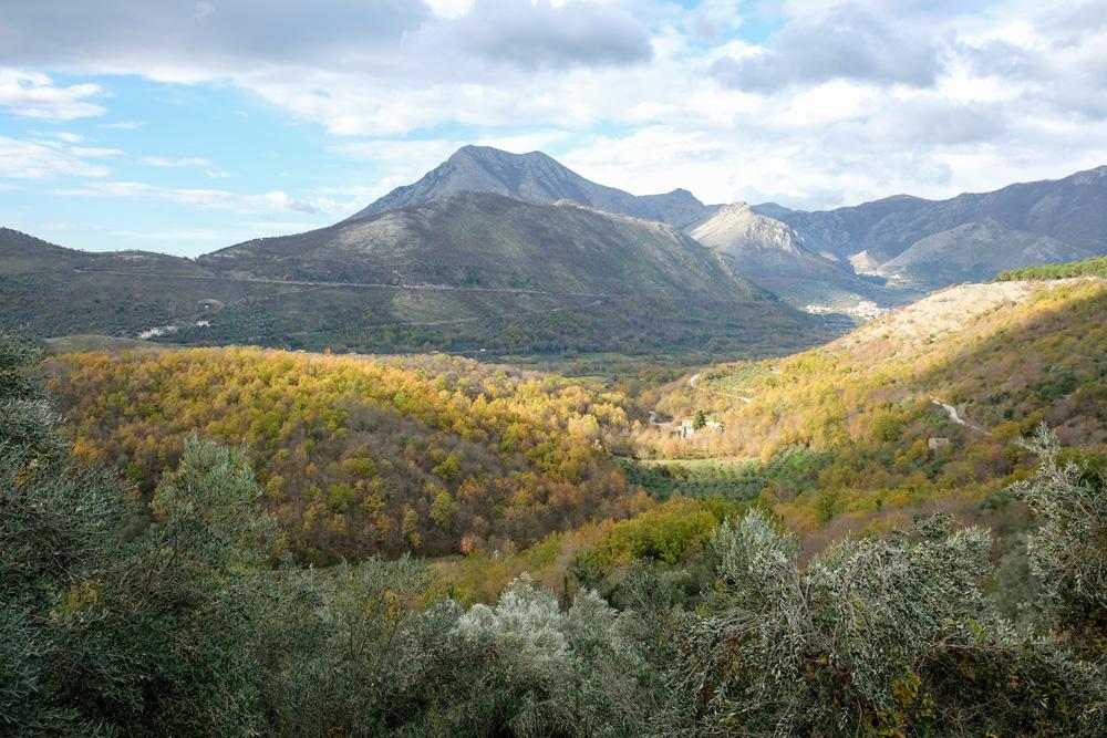 . Molise, Italie, duurzame rondreis in een ontontdekte regio. Moleasy