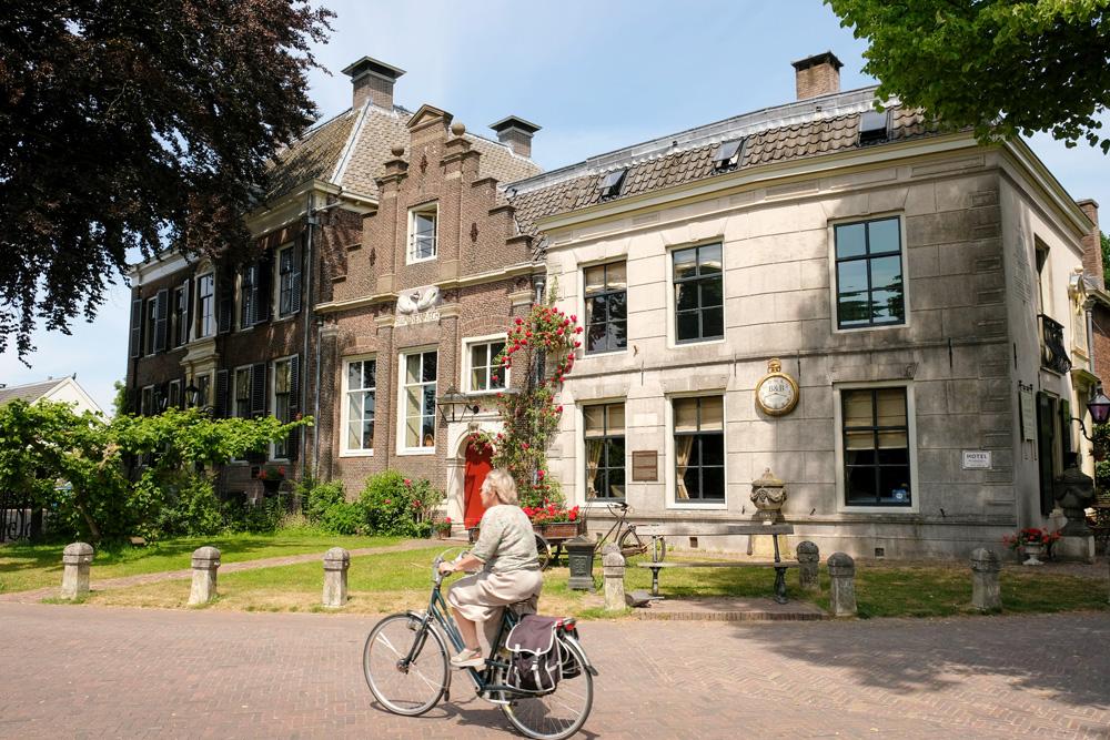 B&B Logement Swaenenvecht in Oud-Zuilen